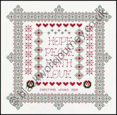 CH0107 - Christmas Message - 4.50 GBP