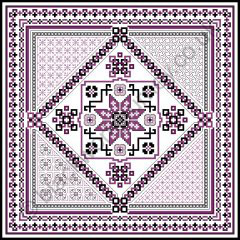 CH0239 - Sweet Violets - 4.00 GBP