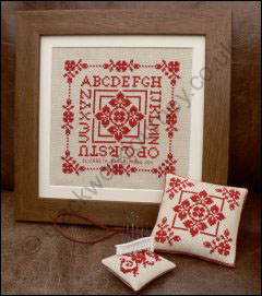CH0251 - ABC Sampler Set - 4.00 GBP