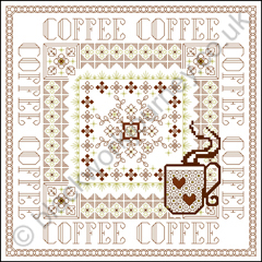 CH0317 - Coffee And Cream - 4.50 GBP