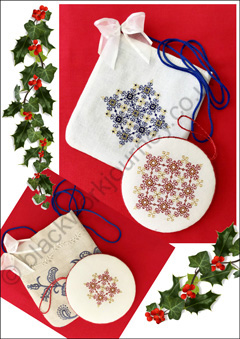 CH0393 - Christmas Creation - 3.50 GBP