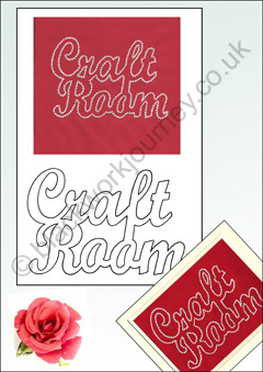 FR0126 - Craft Room