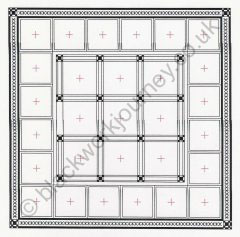 PR0004 - Square Creation - 4.50 GBP