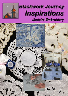 SP0009 - Madeira Embroidery