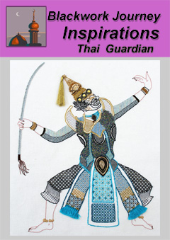 SP0010 - Thai Guardian