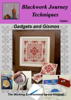 TQ0004 - Gadgets And Gismos