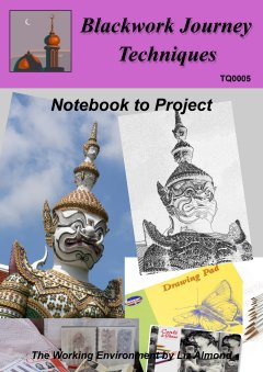 TQ0005 - Notebook To Project
