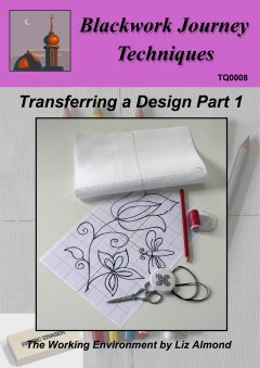 TQ0008 - Transferring A Design Part 1