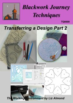 TQ0009 - Transferring A Design Part 2