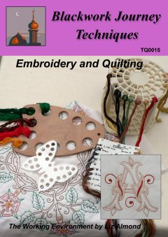 TQ0015 - Embroidery And Quilting